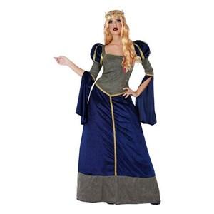 Image of   Kostume til voksne 113855 Middelalder dame XS/S