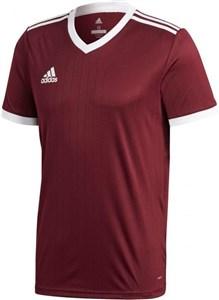 Image of   Koszulka adidas Tabela 18 Jersey bordowa CE8945