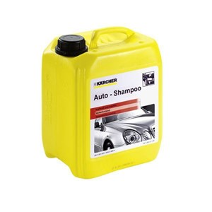 Image of   Car shampoo rengøringsartikel 5000 ml