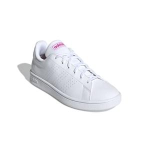 Image of   Kvinde Casual Sneakers Adidas Advantage Base Hvid 40