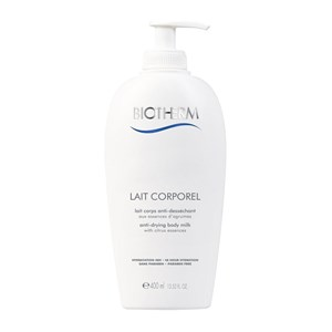 - Lait Corporel Body Lotion 400 ml