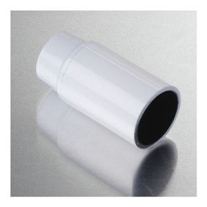 Image of   Lampefatning E14, hvid