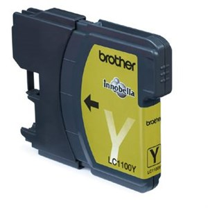 LC1100Y ink cartridge yellow