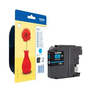 LC121C ink cartridge cyan