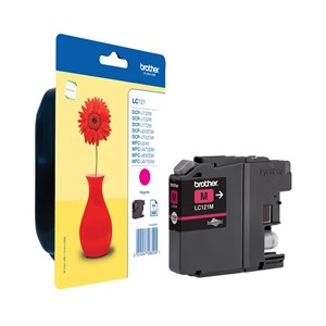 LC121M ink cartridge magenta