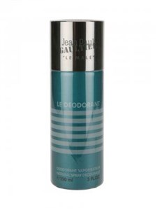 - Le Male Deodorant Spray 150 ml.