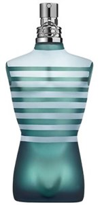 Herreparfume Le Male Jean Paul Gaultier EDT 75 ml