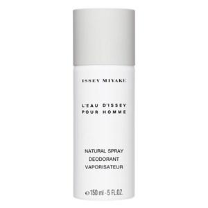 - L´Eau d´Issey for Men Deodorant Spray 150 ml.
