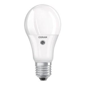 LED STAR+ Daylight Sensor standard 60W/827 mat E27