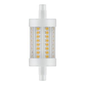LED LINE 75W/827 8W/827 R7S - kort