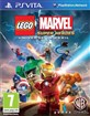 Warner Home Video LEGO Marvel Super Heroes