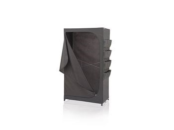 Image of   Garderobe Combi System sort Le