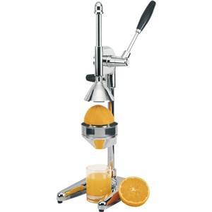 Image of   LV00139 citruspresser og juicemaskine Rustfrit stål