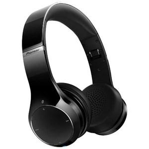 Image of   Lette Pioneer on-ear hovedtelefoner. Sort