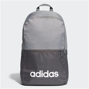 Image of   Linear Classic Daily backpack Polyester Black,Grey,White