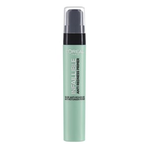 Image of   Make-Up Designer Infaillible The Primers - 02 Anti-Redness - Primer foundation til ansigtsmakeup