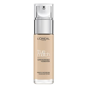 Image of   True Match Foundation 1N Ivory