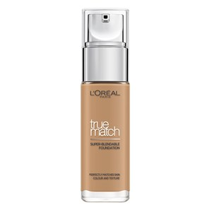 Image of   True Match Foundation 7D Ambre Dore