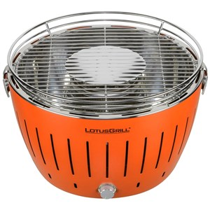 Image of   G34 U OR barbecue & grill Kul Kedel Orange