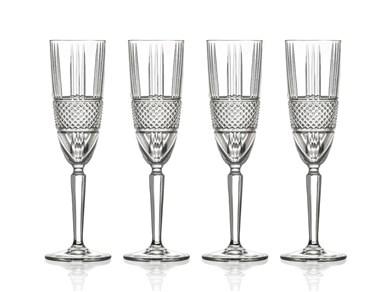 Image of   Champagne Brillante 19cl 4 st