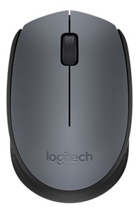 M171 Wireless Mouse - BLACK