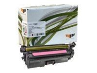 MM Print Supplies Magenta Laser Toner (CE263A)