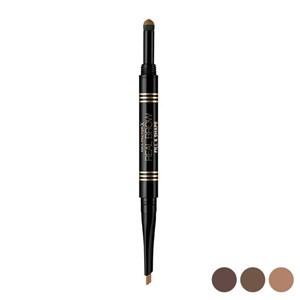 Make-up til Øjenbryn Real Brow Max Factor 04-deep brown