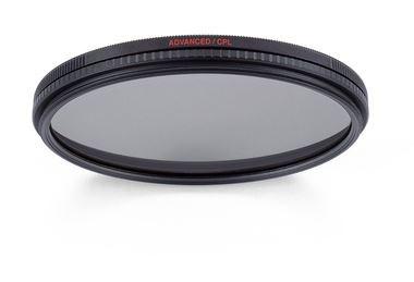Advanced CPL 77mm 7,7 cm Cirkulært polariserende kamerafilter