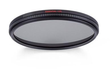 MFESSCPL-46 kamerafilter 4,6 cm Cirkulært polariserende kamerafilter