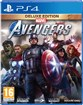 Square Enix Marvel's Avengers (Deluxe Edition)