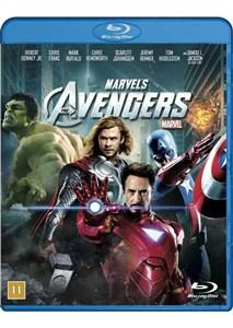 Marvel´s The Avengers (Blu-Ray)