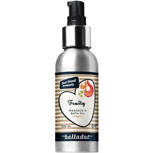 Image of   Massageolja Fruity 100ml