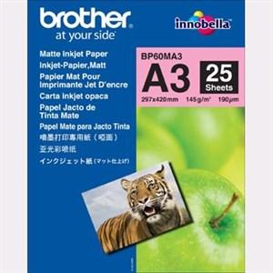 A3 Mat ink-jet paper 145g (25 ark)