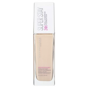 Image of   Superstay Photofix 24H - 005 Light - Foundation Pumpeflaske Væske 30 ml