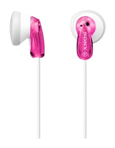Sony Hovedtelefoner Sony MDR E9LP in-ear Pink