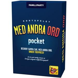 Image of Med andra ord Pocket