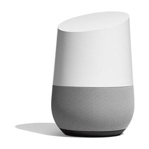 Image of   Mediaplayer Google Home Speaker White