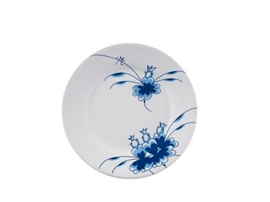Image of   Blue Dancers tallerken Ø20cm