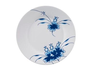 Image of   Blue Dancers tallerken Ø25cm