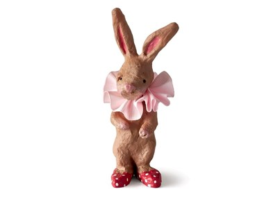 Image of   Figur Hanne the Rabbit 4 cm