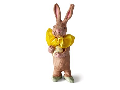 Image of   Figur Hans the Rabbit 4 cm