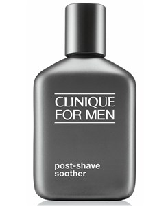 - Men Post Shave Soother 75 ml.