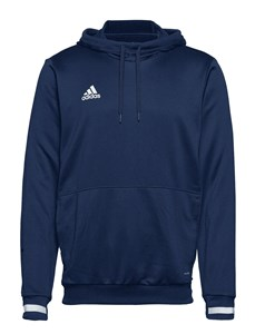 Image of   Men's blouse adidas Team 19 Hoody M navy blue DY8825