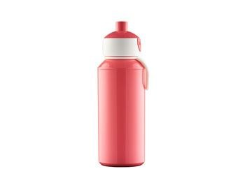 Image of   Drikkeflaske pop-up 400ml Pink