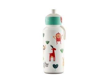 Image of   Drikkeflaske Pop-upAnimalFrien