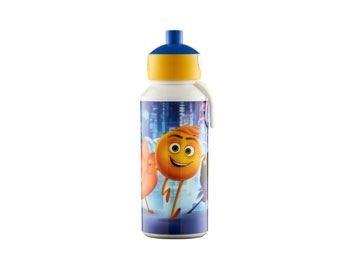 Image of   Drikkeflaske Pop-upEmoji 400ml