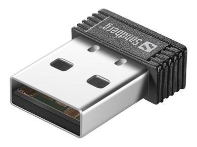 Micro USB WiFi Dongle