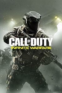 Call of Duty: Infinite Warfare, Xbox One Basis