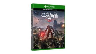 Halo Wars 2 Xbox One Basis
