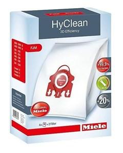 Image of   FJM HyClean 3D Støvpose